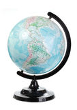 Globe of the world Stock Photo