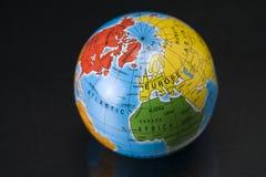 Globe of the world Royalty Free Stock Image