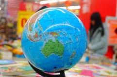 World globe maps stock photos royalty free images globe map of the world the globe is a world map of the landscape gumiabroncs Images