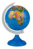 globe zabawka Zdjęcia Royalty Free