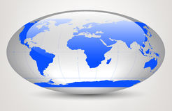 Globe12 Royalty Free Stock Images