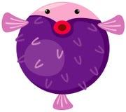 globefish απεικόνιση αποθεμάτων