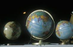 Globes in Massachusetts Stock Photos