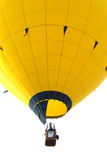 Globo 002 del aire caliente Imagen de archivo libre de regalías