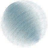 Globo Ilustración del Vector