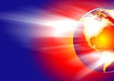 globo Imagem de Stock