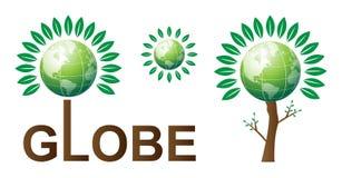 Globo Imagenes de archivo