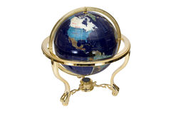 Globo imagens de stock royalty free