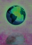 Globo foto de archivo libre de regalías