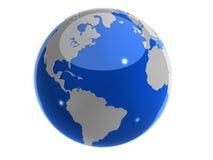 globo 3d libre illustration