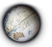 Globo imágenes de archivo libres de regalías