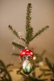 Globo de la Navidad Fotos de archivo libres de regalías