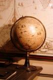 Globo de la vendimia Foto de archivo