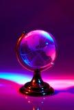 Globo de vidro Foto de Stock Royalty Free