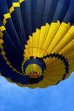 Globo del aire caliente Fotografía de archivo libre de regalías