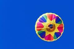 Globo del aire caliente Imagen de archivo