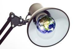 Globo del bulbo Foto de archivo libre de regalías