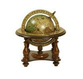 Globo do Velho Mundo fotos de stock royalty free
