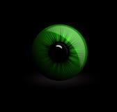 Globo ocular Foto de Stock Royalty Free