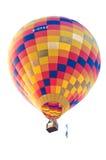 Globo que flota al cielo Imagen de archivo
