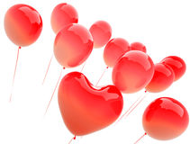 globos Foto de archivo