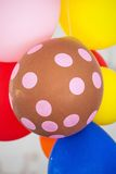 globos Imagenes de archivo