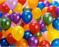 globos Imágenes de archivo libres de regalías