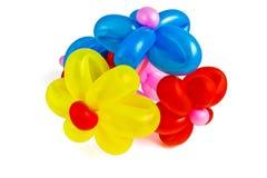 Globos de Inflatables foto de archivo libre de regalías