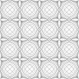 Globos tramados gris delgado Imagen de archivo libre de regalías