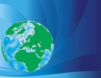 - globus świat ilustracja wektor