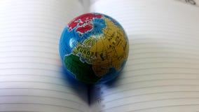 Globus Lizenzfreies Stockfoto