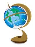 globus Obrazy Royalty Free