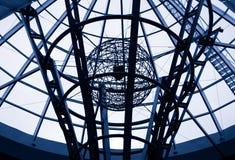 - globus przewód obrazy stock