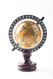 Globus velho Fotografia de Stock