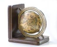 globus vieux Photographie stock libre de droits