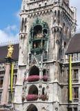 Glockenspiel Stock Photo