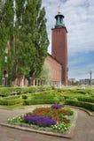 Glockenturm. lizenzfreies stockfoto