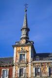 Glockenturm Lizenzfreies Stockfoto