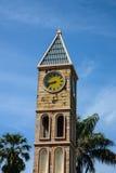 Glockenturm lizenzfreies stockbild