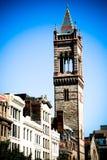 Glockenturm lizenzfreie stockfotos