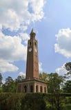 Glockenturm Chapel Hill Lizenzfreie Stockfotos