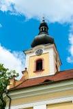 Glockenturm Chrch Lizenzfreie Stockfotografie