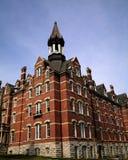 Glockenturm an der fisk Universität Lizenzfreies Stockfoto