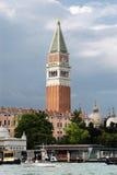 Glockenturm der Heiligen Markierung Lizenzfreies Stockfoto