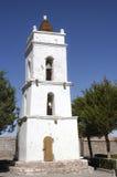 Kirche von Chile Stockbilder