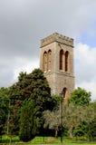 Glockenturm Inveraray Lizenzfreies Stockfoto