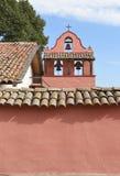 Glockenturm La Purisima Stockbilder