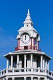 Glockenturm in Thailand Lizenzfreies Stockfoto