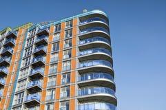 Gloednieuwe uitvoerende flats. Royalty-vrije Stock Afbeeldingen