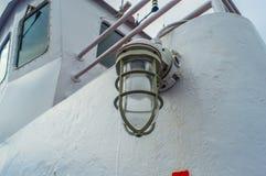 Gloeilamp, veerboot, Canada Stock Foto